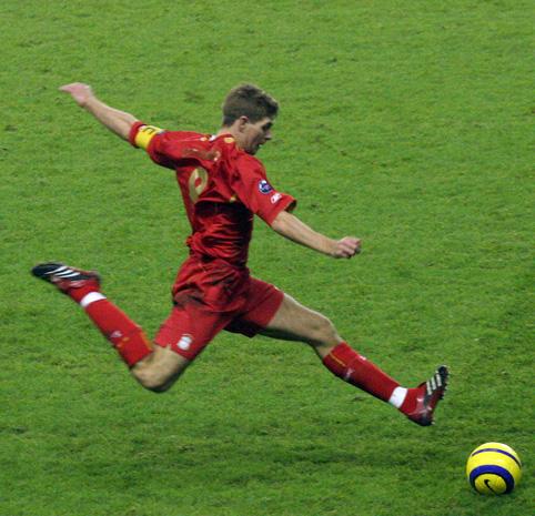 Will Steven Gerrard Play in America? In New York City FC or in Los Angeles Galaxy?