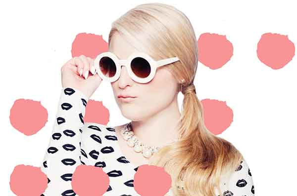 Meghan Trainor True Personality. It's all about loving what you got and rocking it!